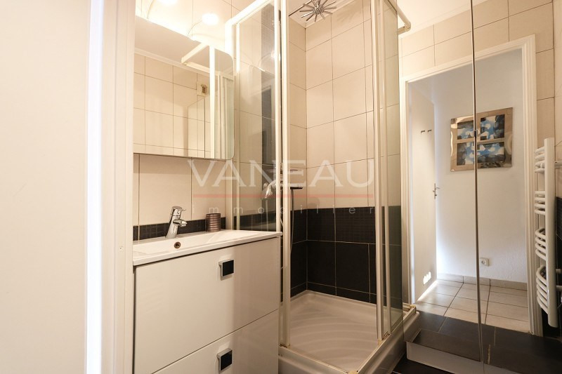 Vente de prestige appartement Antibes 198 000€ - Photo 5
