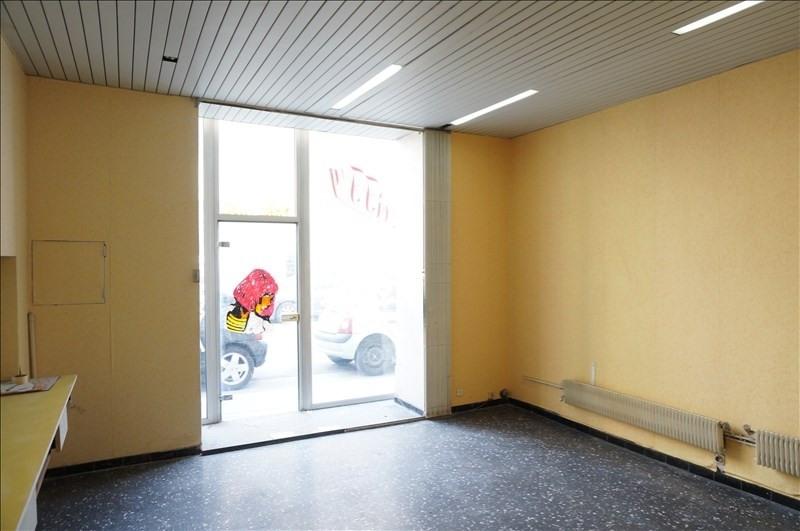 Rental shop Marseille 5ème 400€ HT/HC - Picture 1