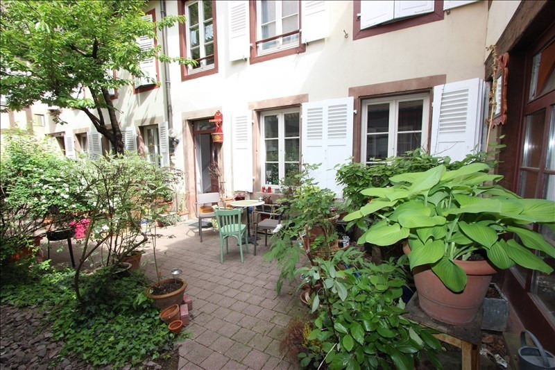 Vente appartement Strasbourg 304 500€ - Photo 2