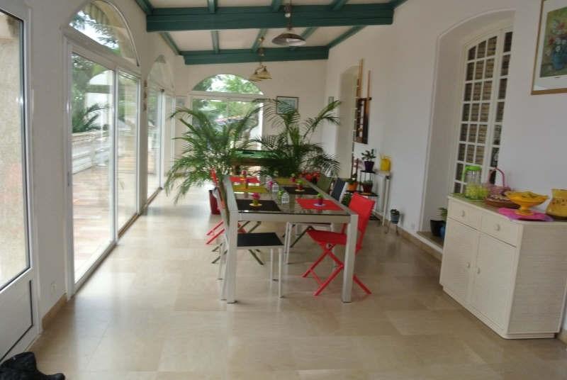 Deluxe sale house / villa St jean de muzols 643000€ - Picture 4