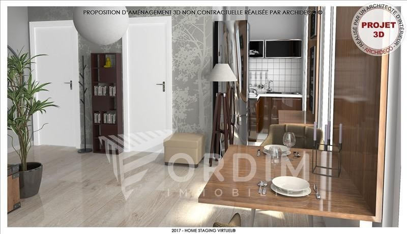 Vente appartement Tonnerre 16 000€ - Photo 3