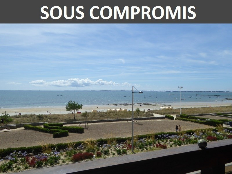Sale apartment Carnac 540 200€ - Picture 1