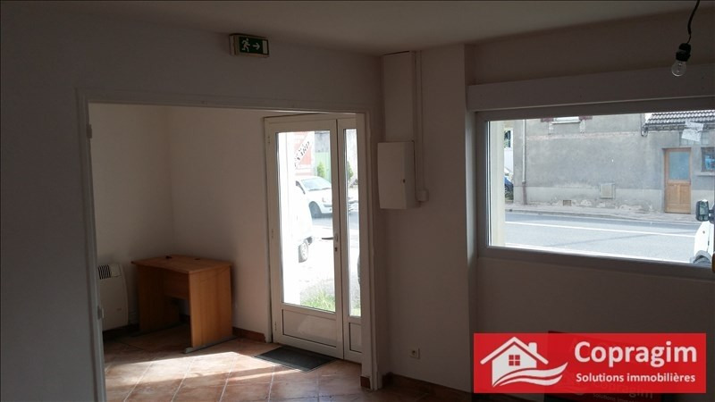 Location local commercial Pont sur yonne 450€ HT/HC - Photo 2
