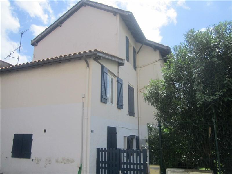 Venta  casa Hendaye 277000€ - Fotografía 1