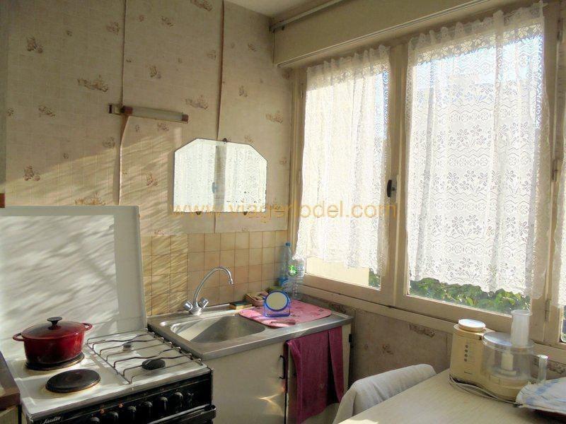 Viager appartement Valenciennes 55000€ - Photo 6