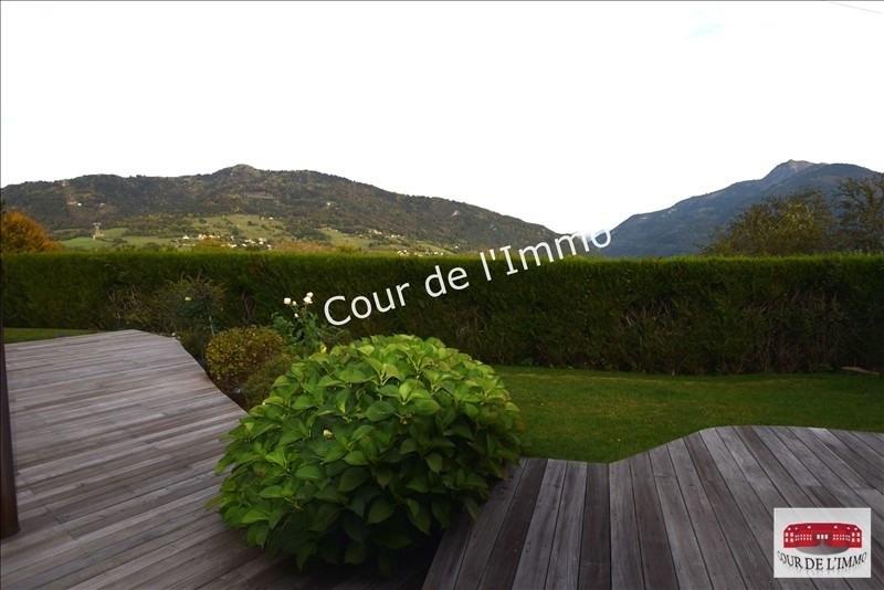 Vente de prestige maison / villa Viuz en sallaz 640000€ - Photo 10