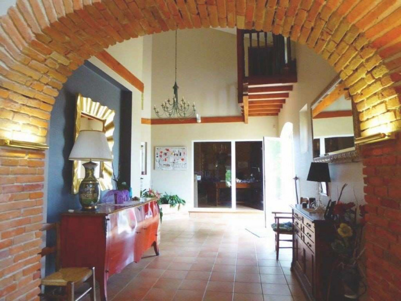 Deluxe sale house / villa Montrabe secteur 819000€ - Picture 15