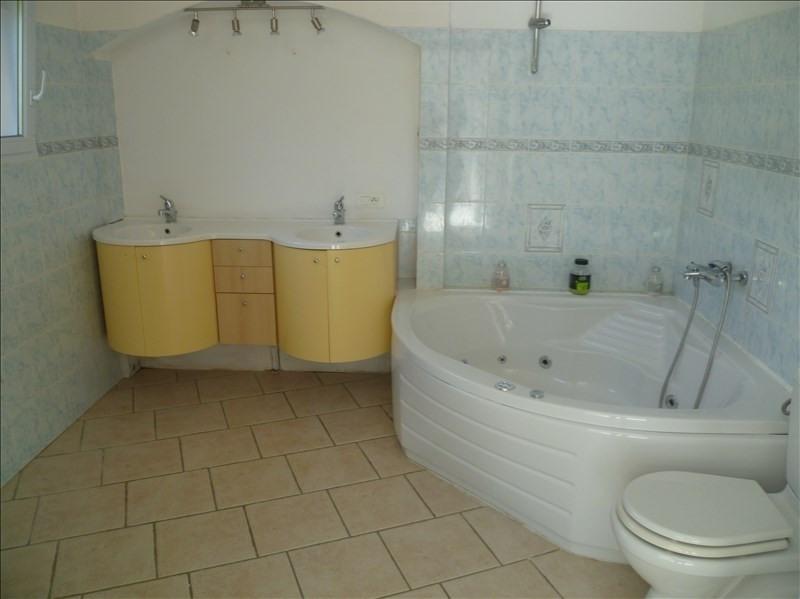 Vente maison / villa Saint cezaire sur siagne 395200€ - Photo 6