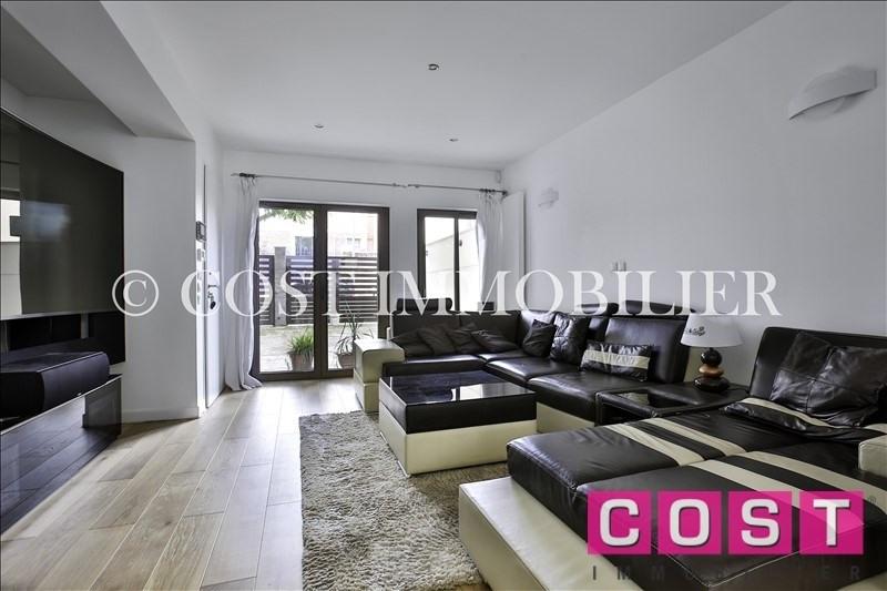 Vente maison / villa Asnieres sur seine 820000€ - Photo 3