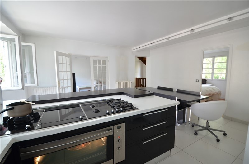 Vente maison / villa Croissy sur seine 965000€ - Photo 3