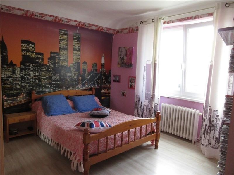 Sale house / villa Pont-croix 151670€ - Picture 8