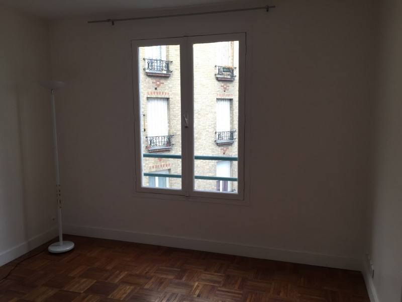 Rental apartment Paris 15ème 1 360€ CC - Picture 2