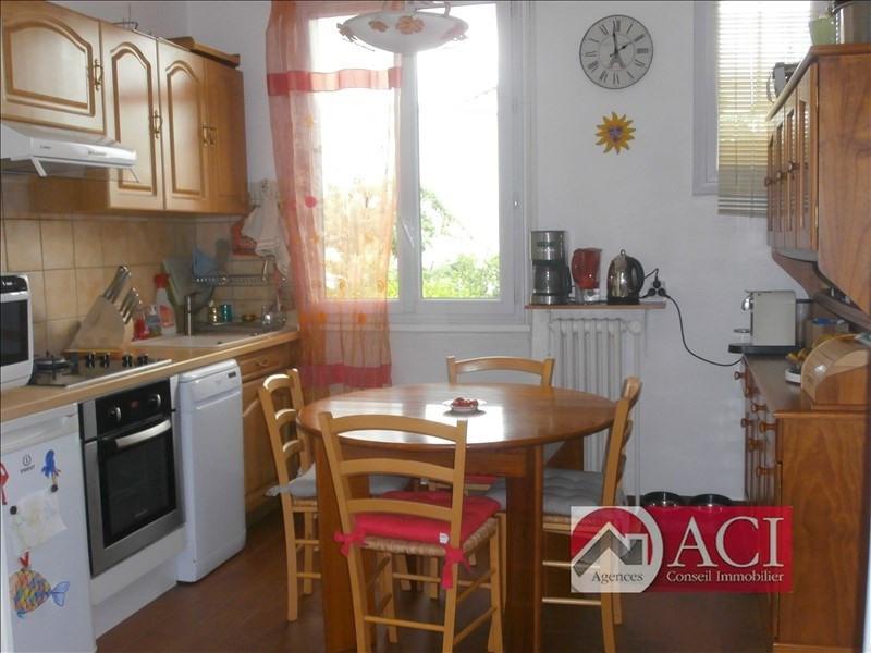 Sale house / villa Epinay sur seine 252000€ - Picture 3
