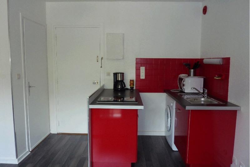 Affitto appartamento Aix les bains 390€ CC - Fotografia 2