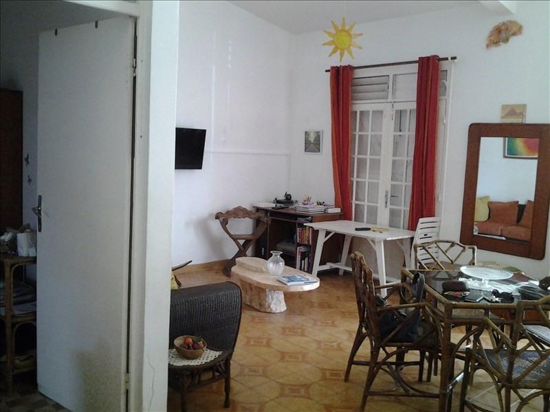 Sale house / villa Morne a l eau 110000€ - Picture 2