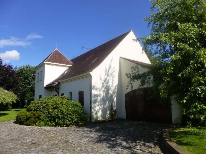 Sale house / villa Montmorency 725000€ - Picture 1