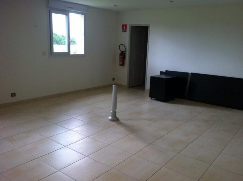 Location Local d'activités / Entrepôt Thilouze 0