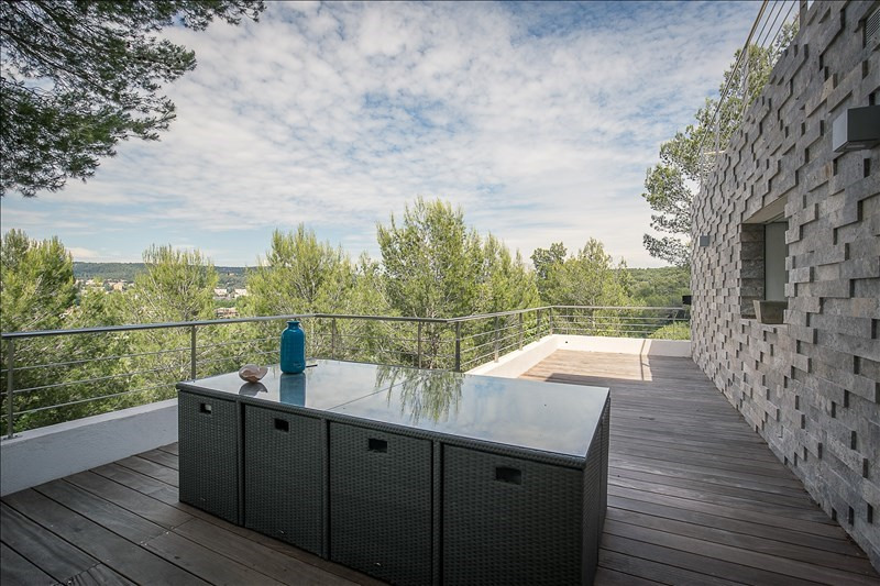 Verkoop van prestige  huis Aix en provence 1285000€ - Foto 15