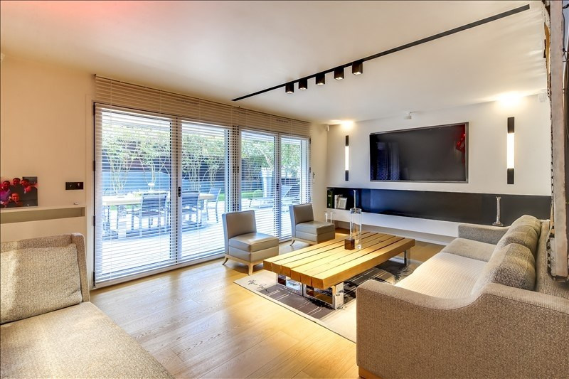 Vente de prestige appartement Neuilly sur seine 1360000€ - Photo 3
