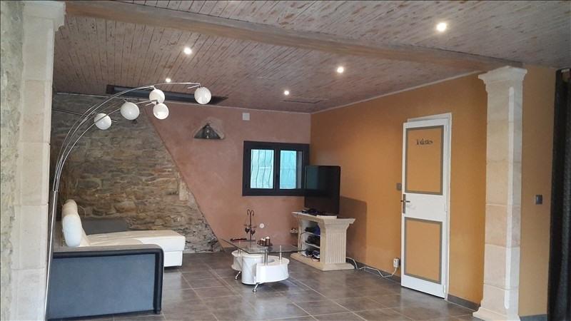 Sale house / villa Nimes 240000€ - Picture 6