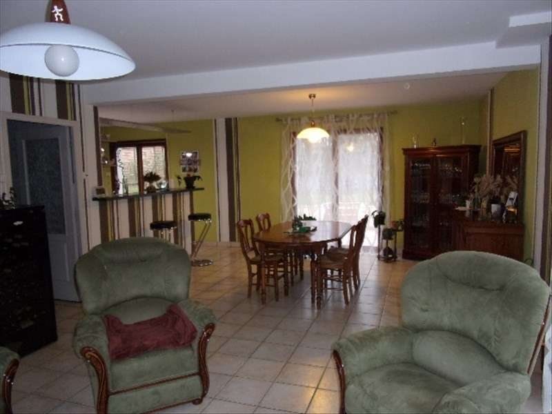 Vente maison / villa Domalain 224675€ - Photo 4