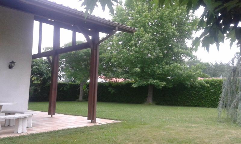 Vente maison / villa Biarrotte 295000€ - Photo 9