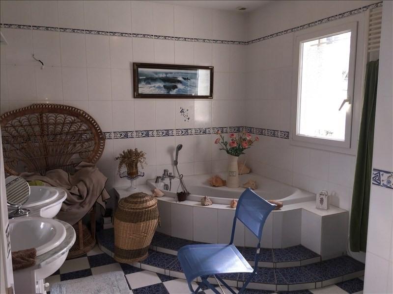 Vente de prestige maison / villa Saint sulpice de royan 574750€ - Photo 10