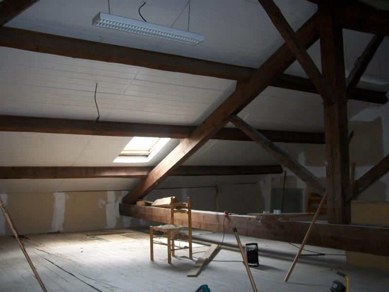 Vente maison / villa St jean de bournay 169000€ - Photo 7