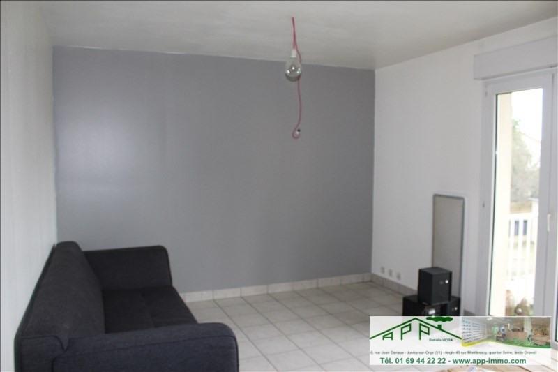 Location appartement Vigneux sur seine 600€ CC - Photo 3