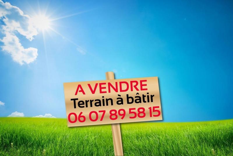 Terrain  de 630 m² Reims par PAVILLONS D ILE DE FRANCE
