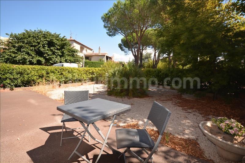 Vente appartement Frejus 169600€ - Photo 1