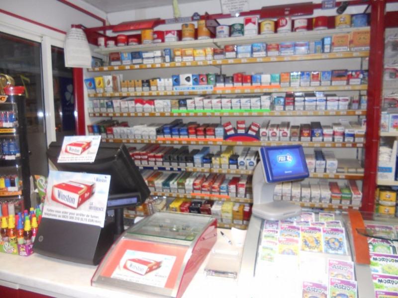 Fonds de commerce Tabac - Presse - Loto Beauvais 0