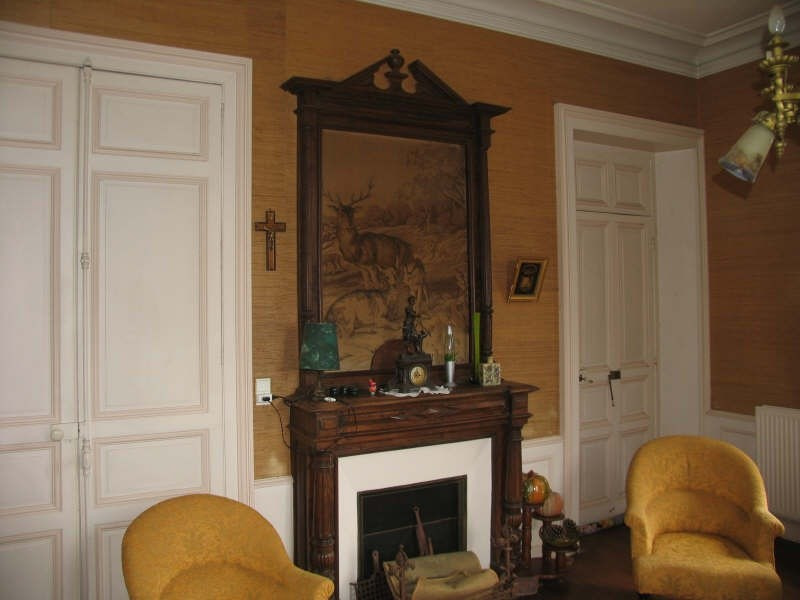 Vente de prestige château Verteillac 598500€ - Photo 4