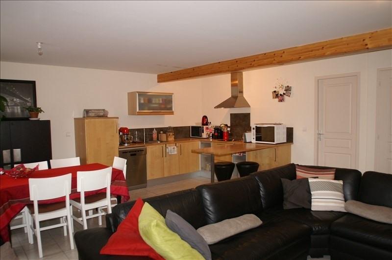 Vente appartement Bourgoin jallieu 125000€ - Photo 1