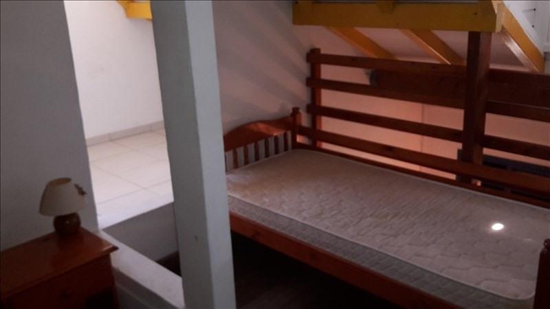 Alquiler  apartamento Le gosier 600€ +CH - Fotografía 3