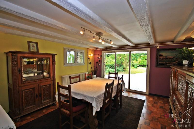Vente maison / villa Gournay sur marne 618000€ - Photo 5