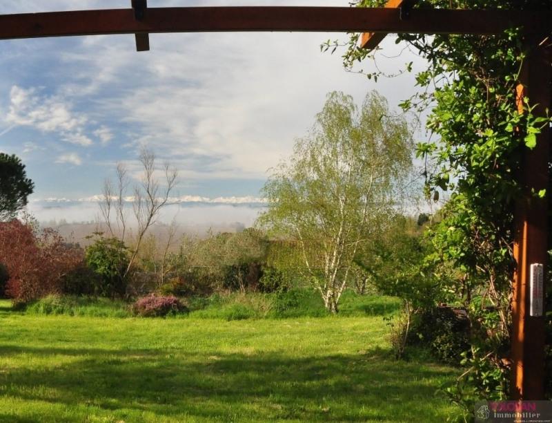 Vente de prestige maison / villa Montgiscard coteaux 372000€ - Photo 3
