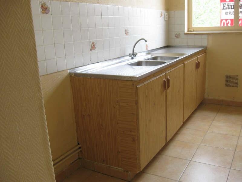 Sale apartment Beauvais 89000€ - Picture 5