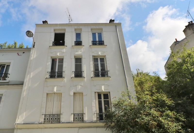 Vente appartement Paris 20ème 169000€ - Photo 2