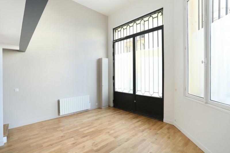 Vente de prestige appartement Paris 4ème 490000€ - Photo 8