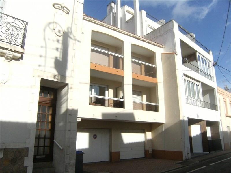 Vente appartement Les sables d olonne 147000€ - Photo 1