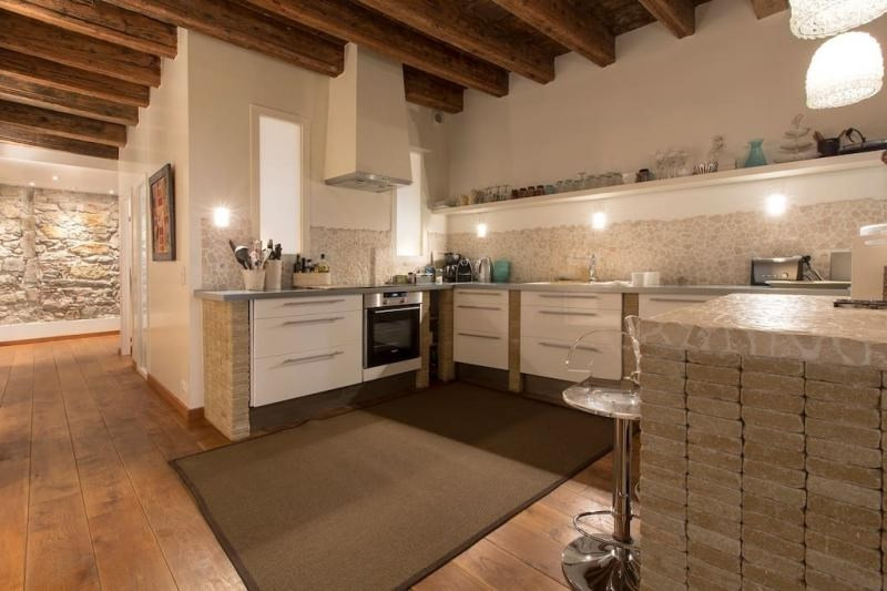 Vente de prestige appartement Annecy 1272000€ - Photo 2