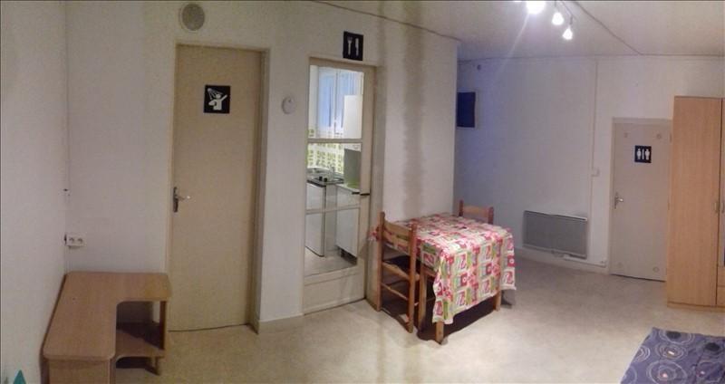 Sale apartment Rochefort 48000€ - Picture 1