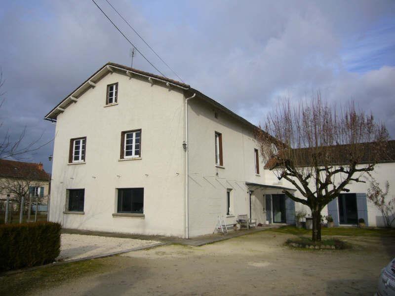 Sale house / villa Agonac 316900€ - Picture 2