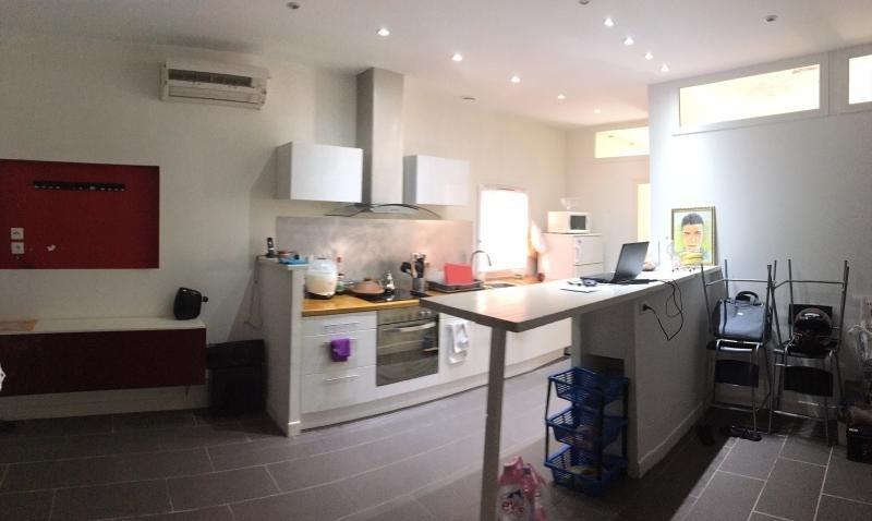 Sale apartment Lunel 120000€ - Picture 1