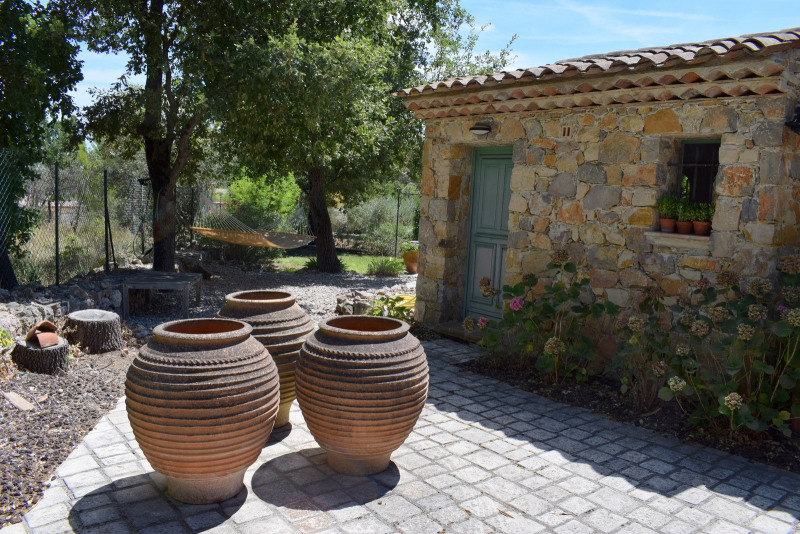 Deluxe sale house / villa Seillans 895000€ - Picture 48