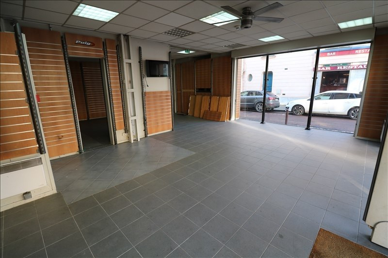 Location local commercial Versailles 3 167€ HT/HC - Photo 1