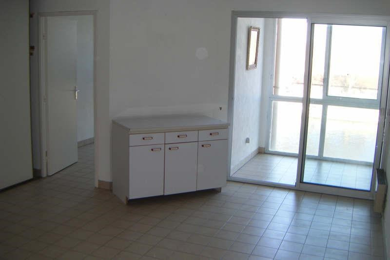 Sale apartment Sete 135 000€ - Picture 3
