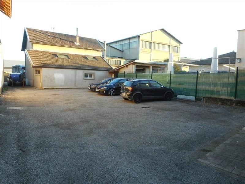 Sale building Rives 250000€ - Picture 2