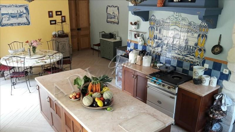 Vente de prestige maison / villa Asnieres sur oise 1300000€ - Photo 7